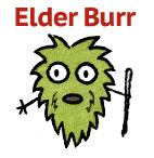 Elder Burr