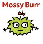 Mossy Burr