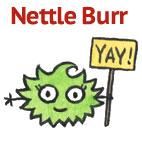 Nettle Burr