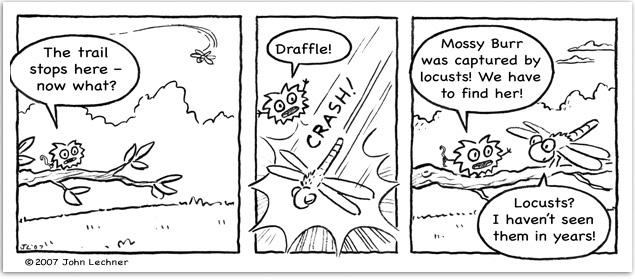 Comic page 20