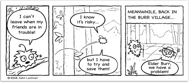 Comic page 31