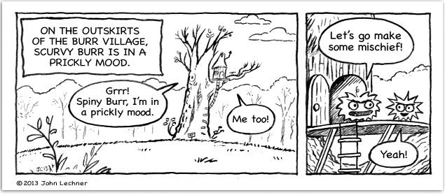 Comic page 142