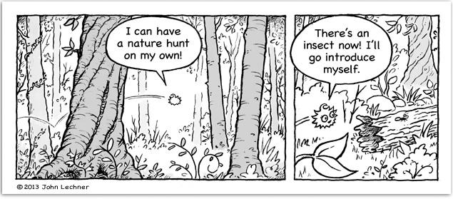 Comic page 146