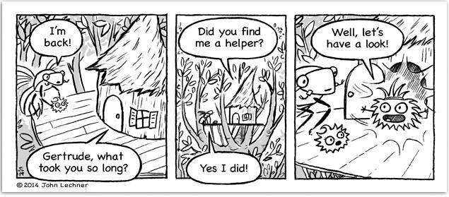 Comic page 151