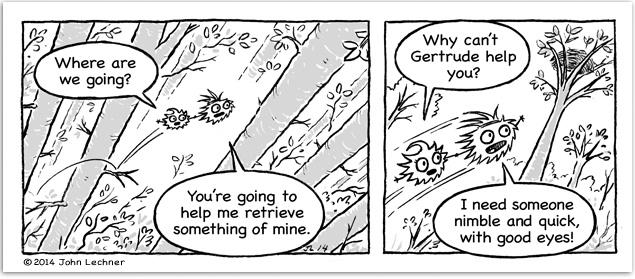 Comic page 154