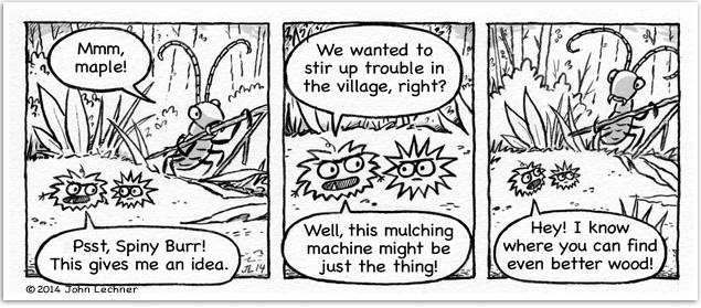Comic page 160
