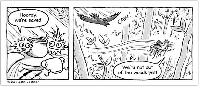 Comic page 165