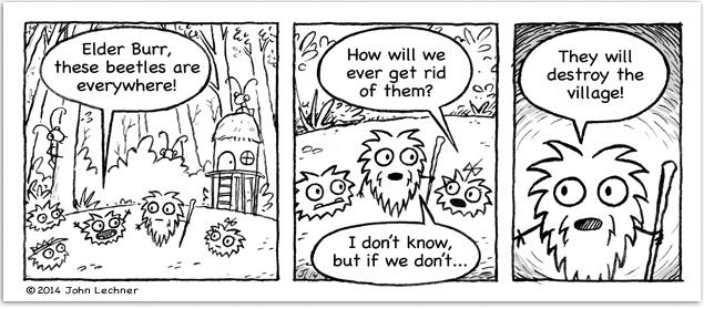 Comic page 174