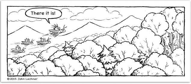 Comic page 198
